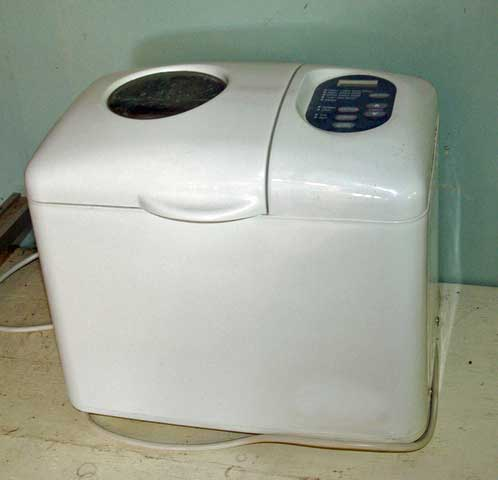 I have a Breville breadmaster BB300 bread maker, does any one know